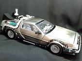 【我的模型車收藏】回到未來時光車(機):bttf12.jpg