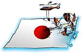 繪畫連篇的東西 (不定期更新):2011.03.11日本地震