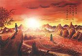 繪畫連篇的東西 (不定期更新):日出/日落