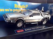【我的模型車收藏】回到未來時光車(機):bttf02.jpg