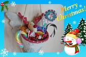小物:聖誕糖果袋4