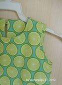 衣物家飾:夏日檸檬小童洋裝1.jpg