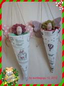 小物:聖誕糖果袋3