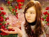 photoshop作品:紅艷瑰麗.jpg