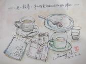 2017.02.13與好友的咖啡日 / 光一敘集〈二館〉: