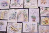 2014年我的生活速寫 / 圖畫日記:我日常的生活速寫畫本