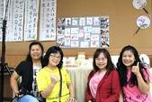2014蘆竹農會家政班 / 生活彩繪課2 【透明水彩】:10月農民節作品展出