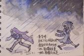臨摹幾米的繪本 / 插圖畫練習曲:101_0015.JPG