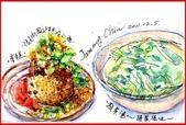 大紀元 彩繪生活 / 圖文專欄 相片(1至50):彩繪生活(36)傳統美食小吃-燒餅和米糕