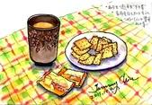 大紀元 彩繪生活 / 圖文專欄 相片(1至50):彩繪生活(22)繪畫課的下午茶