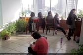 2014蘆竹農會家政班 / 生活彩繪課3【生活速寫◎圖畫日記】:淡彩速寫 /各式盆栽