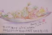 2014畫作回顧 / 線上展出:靜物速寫【魔術筆】