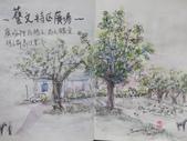 2019每日一畫 / 生活速寫【1至3月】:20190218 淡彩 / 廣場公園鴿子