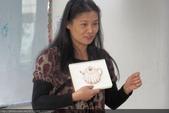 2014蘆竹農會家政班 / 生活彩繪課3【生活速寫◎圖畫日記】:分享學畫心得