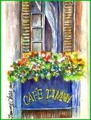 大紀元 彩繪生活 / 圖文專欄 相片(1至50):彩繪生活(27)我的夢想咖啡屋