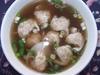 清燉牛肉湯餃