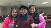 2015年 星期四下午的繪畫課〈家政班學員〉:最後一堂課 / 和家政班學生合影2015.02.12