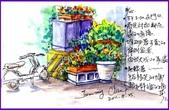大紀元 彩繪生活 / 圖文專欄 相片(1至50):彩繪生活(29)街角落的美景