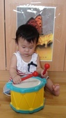 Baby家族:能用雙手打鼓