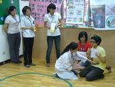 衛生安全教育宣導講座98.07.03:醫護檢查