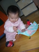 Baby家族:觸覺布探索