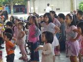 小人國親子一日遊98.10.10:劇場唱跳表演2