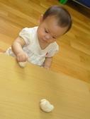 Baby家族:搓麵粉團