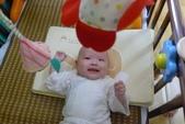 Baby家族:凝視物體