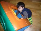 Baby家族:攀爬三角桶