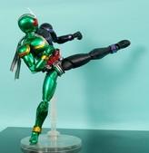 MG 1/8 假面騎士 CYCLONEJOKER (綠黑):1422657709.jpg
