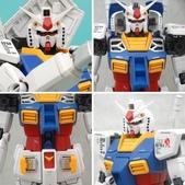 PG RX-78-2 Gundam SOLO秀:相簿封面