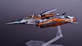 MG 1/100 Gundan Kyrios 主天使鋼彈:_DSC4985.JPG