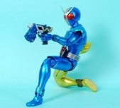 MG 1/8 假面騎士FIGURERISE(黃藍):1944705754.jpg