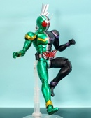 MG 1/8 假面騎士 CYCLONEJOKER (綠黑):1422657741.jpg