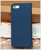 韓國 Arevo Flip 隱藏磁釦 翻頁皮套 iPhone5 專用:DSC_0174.JPG