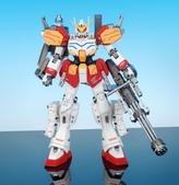 MG 1/100 重武裝鋼彈:DSC_0564.JPG