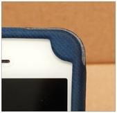 韓國 Arevo Flip 隱藏磁釦 翻頁皮套 iPhone5 專用:DSC_0175.JPG