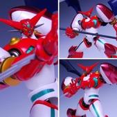 SR超合金 真蓋特1號 OVA版:相簿封面