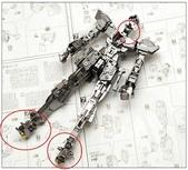 鋼彈MG AGE-1 基本型:DSC_0145.jpg
