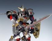 兒時的回憶~騎士鋼彈重新上色:DSC_0410.JPG
