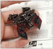 鋼彈MG AGE-1 基本型:DSC_0135.jpg