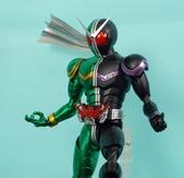 MG 1/8 假面騎士 CYCLONEJOKER (綠黑):1422657738.jpg