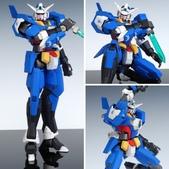 MG Gundam AGE-1 SPALLOW:相簿封面