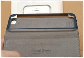 韓國 Arevo Flip 隱藏磁釦 翻頁皮套 iPhone5 專用:DSC_0182.JPG