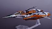 MG 1/100 Gundan Kyrios 主天使鋼彈:_DSC4969.JPG