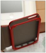 韓國 Arevo Flip 隱藏磁釦 翻頁皮套 iPhone5 專用:DSC_0183.JPG