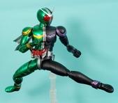 MG 1/8 假面騎士 CYCLONEJOKER (綠黑):1422657711.jpg