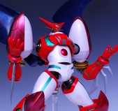 SR超合金 真蓋特1號 OVA版:DSC_0404.JPG