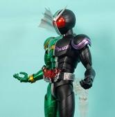 MG 1/8 假面騎士 CYCLONEJOKER (綠黑):1422657731.jpg