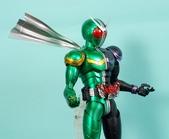 MG 1/8 假面騎士 CYCLONEJOKER (綠黑):1422657732.jpg